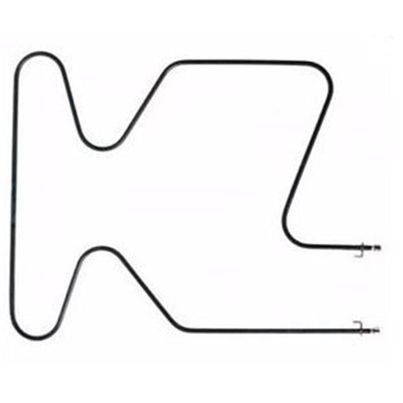 Interrupteur 3 bornes à voyants 13x19,3mm
