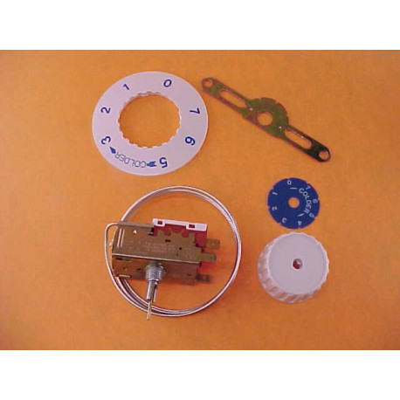 Thermostat VP4