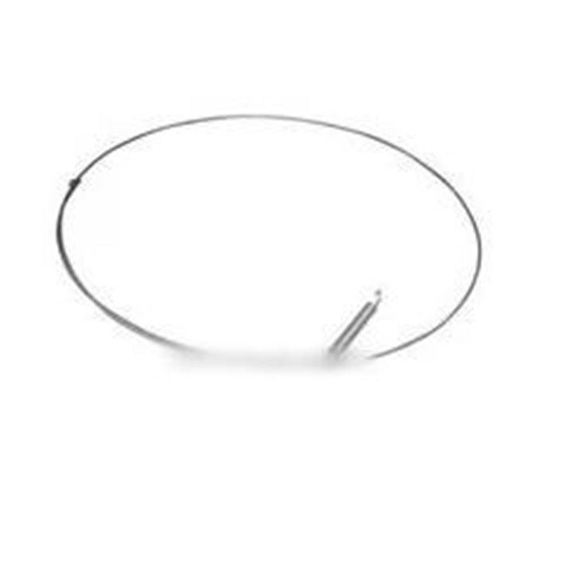 Filtre Hepa aspirateur Electrolux