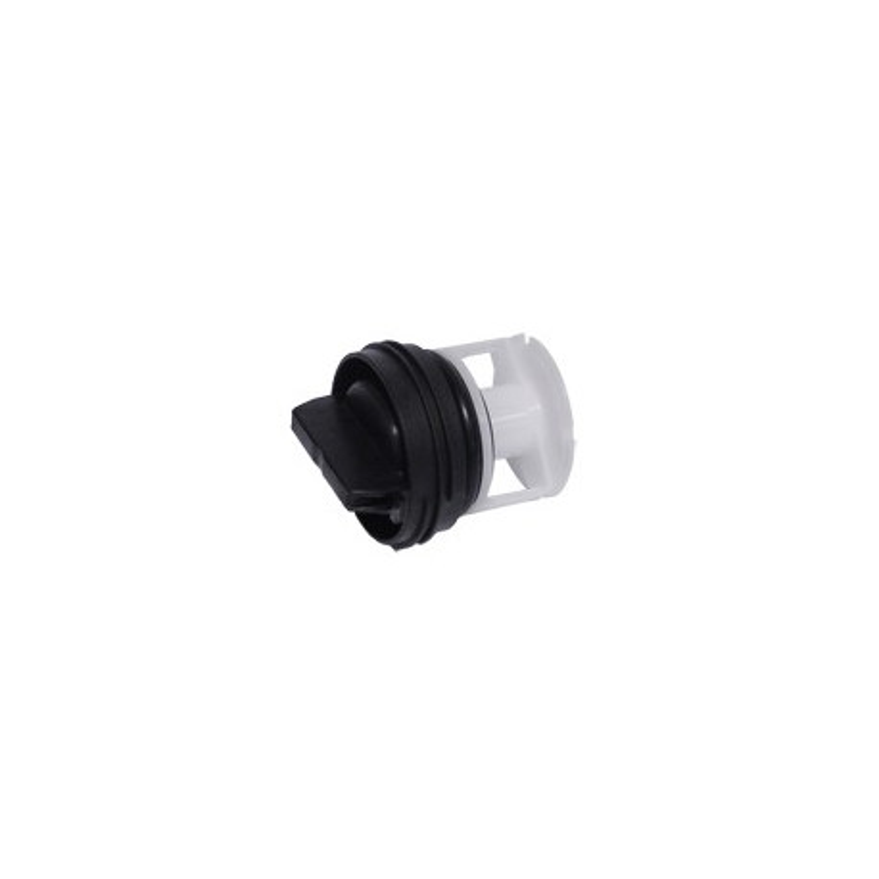 Bouchon de pompe de vidange Bosch / Siemens 00614351
