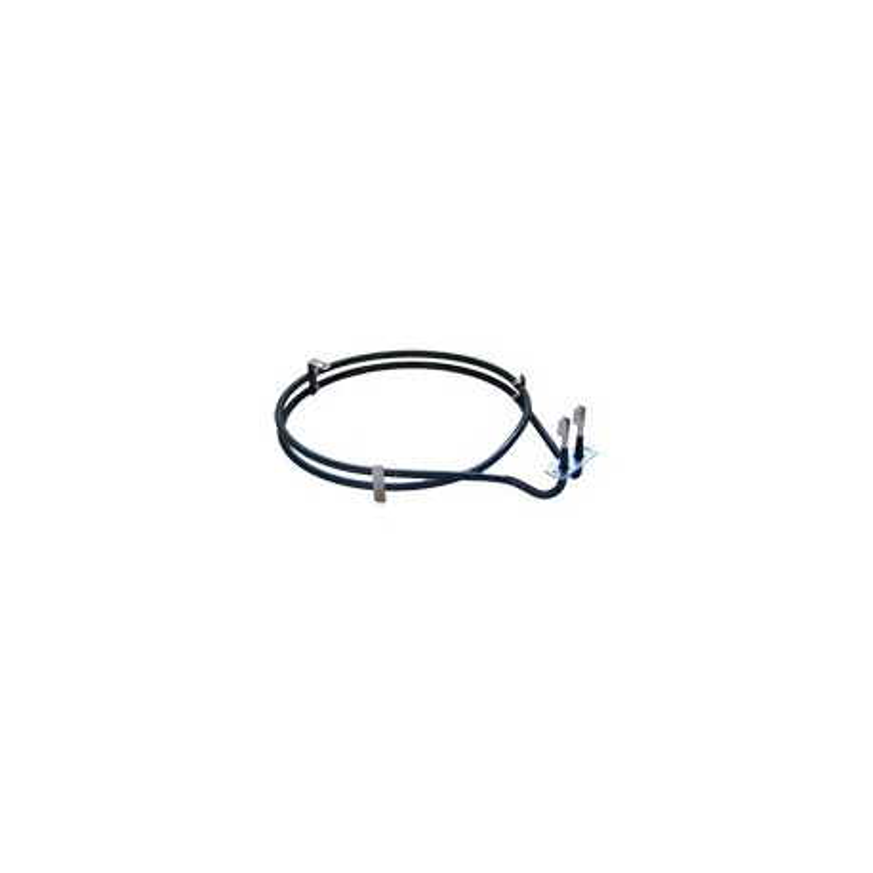 Résistance circulaire 2300W Bosch Siemens 00499003