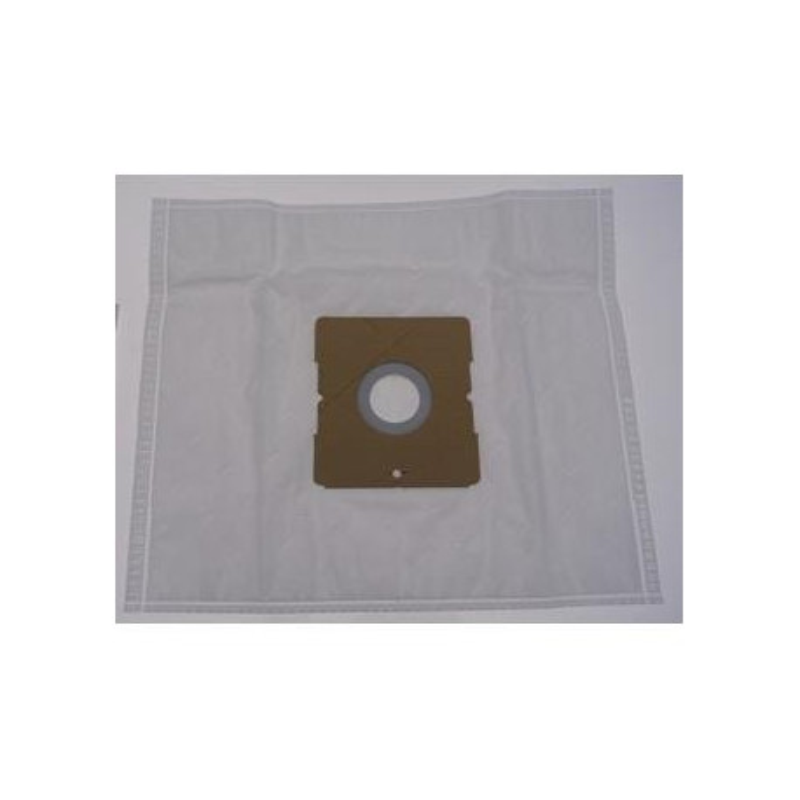 5 sacs microfibre + filtre
