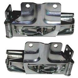 Kit 3 filtres pour aspirateur Dirt Devil - 2720001