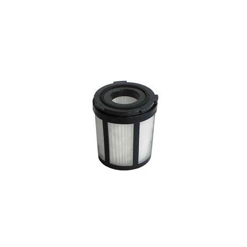 Filtre cylindrique pour aspirateur Dirt devil - 2720014