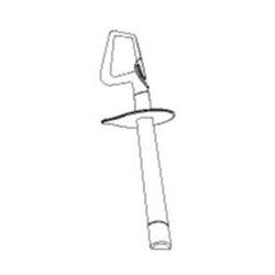 Résistance pour sèche linge 1200+1200W Electrolux - 51280038509