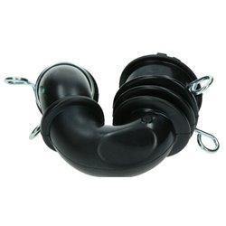 Réservoir filtre anticalcaire intégré pour centrale vapeur - Laurastar - 6047830750
