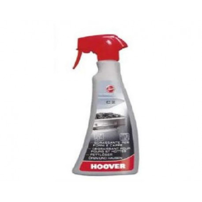 Gel dégraissant pour four - Hoover 35601185