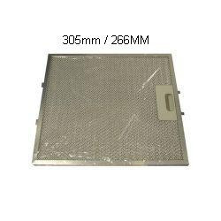 4055250429 Electrolux - Filtre à graisse metal