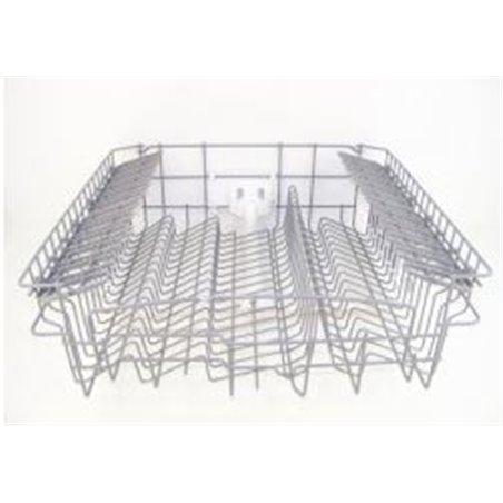 Filtre à graisse métal pour hotte - Electrolux 4055250429