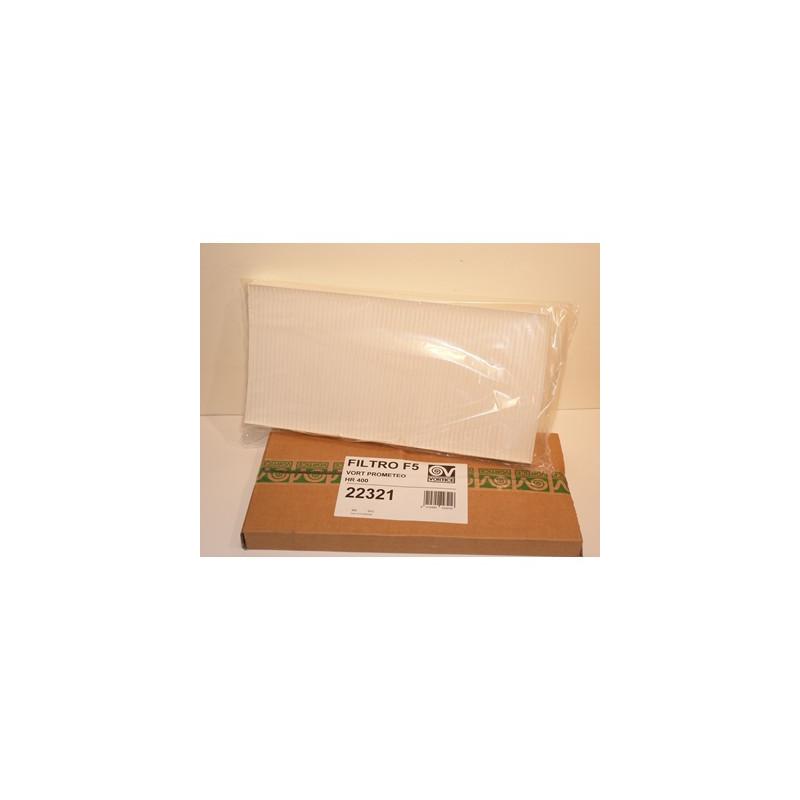 filtre vmc f5 vortice 1186000106 22321 vortice. Black Bedroom Furniture Sets. Home Design Ideas