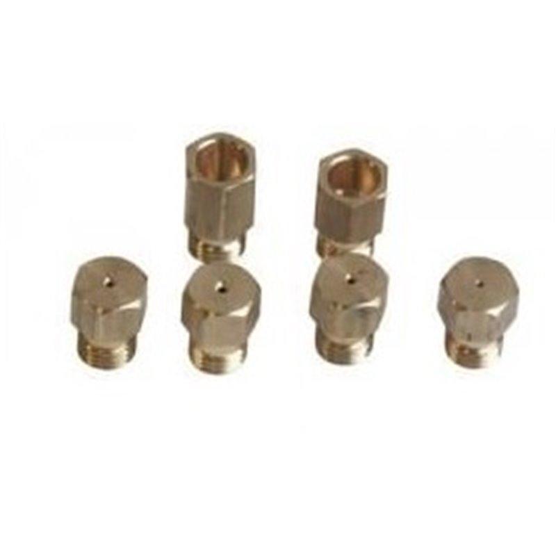 Multimètre numérique DC/AC - Peaktech - PT3335