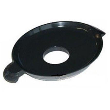 Valise à outils - valise de maintenance - livrée sans outils - HEPCO & BECKER - X-ABS