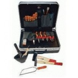 Valise à outils - valise de maintenance - avec 23 outils - PARAT - 321K-23NWS