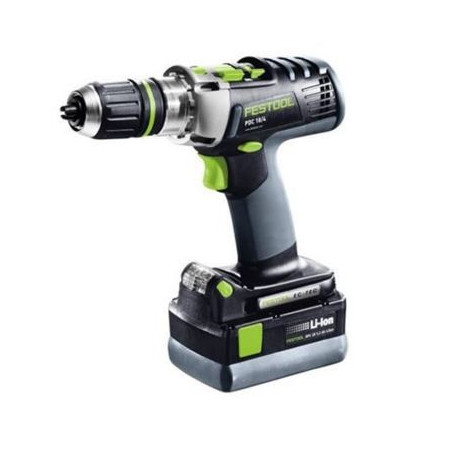 Perceuse - visseuse à batterie 18V - Festool