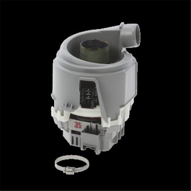 Cosse Manchon - par 100 pièces - Bleu