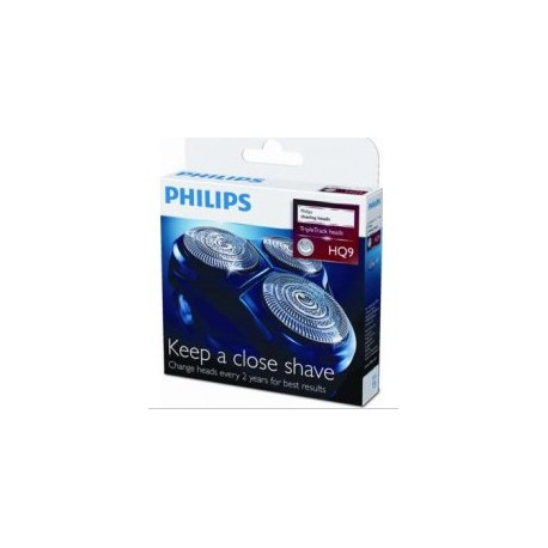 Tête de rasoir HQ/950 (ex HQ9/40) Speed XL – pour rasoir Philips Smart Touch