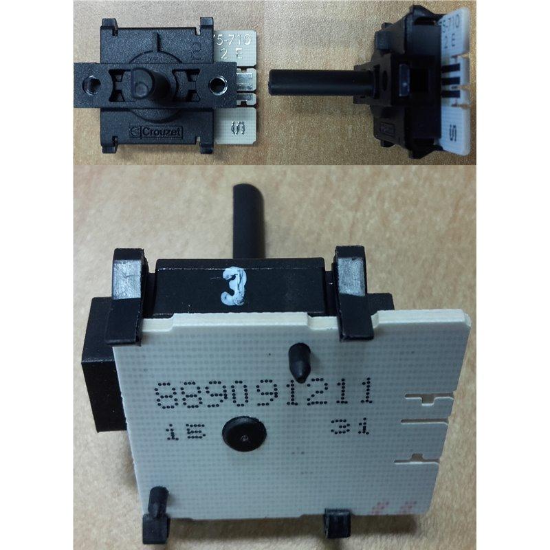 Combi-pack SPF300 Titanium-X Remington - Grille + couteau – pour rasoirs électriques Remington