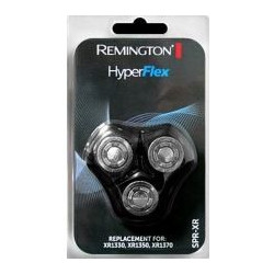 Lot de 3 têtes de rasoir SPR-XR « hyperflex » Remington