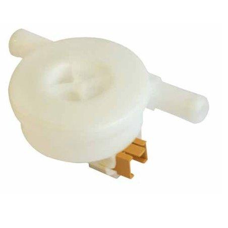 Lot de 5 sacs filtrants papier double épaisseur pour aspirateur Karcher - KA69043220