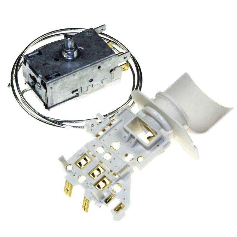 Lot de 5 bonnettes éponge pour nettoyeur vapeur Karcher - KA63709900