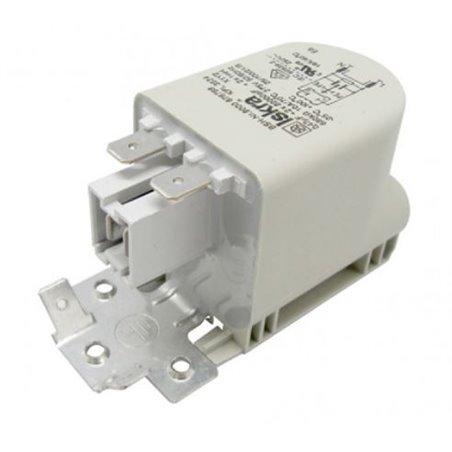 Flexible complet pour nettoyeur Vaporetto 1.9 m - Polti - POTP002373