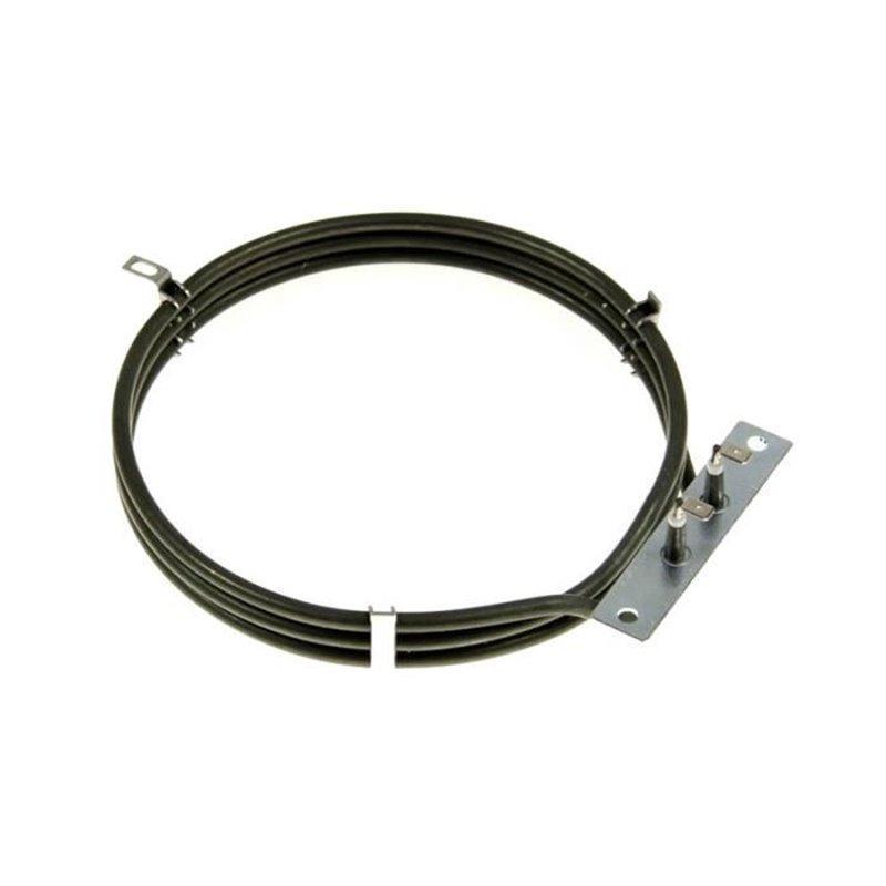 Joint Rouge de bouche de sécurité - pour aspirateur vapeur - Polti - POTP001069