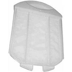 Joint de bouchon de sécurité de cuve pour aspirateur vapeur - universel - Polti