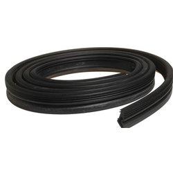 Interrupteur marche / arrêt – I/0 – noir - 2 cosses – 16A – pour nettoyeur vapeur Vaporetto - Polti – POM0004629