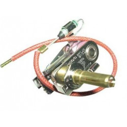 Thermostat de fer 185°C avec sécurité pour nettoyeur vapeur – Polti – POM0003471