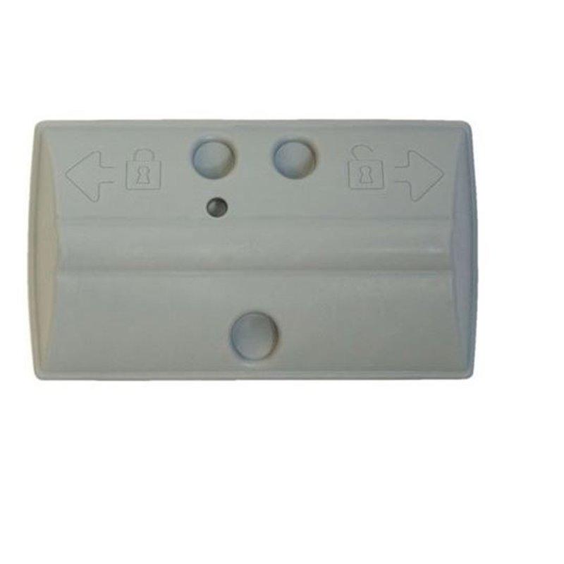 Courroie pour sèche-linge 1900 H7 - 1902 H7 – Brandt – Fagor – 57x1422
