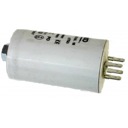 Condensateur permanent 40 MF - 450V