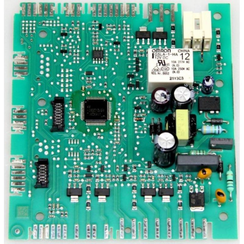 carte electronique lave vaisselle Carte électronique pour lave vaisselle Candy 49023457