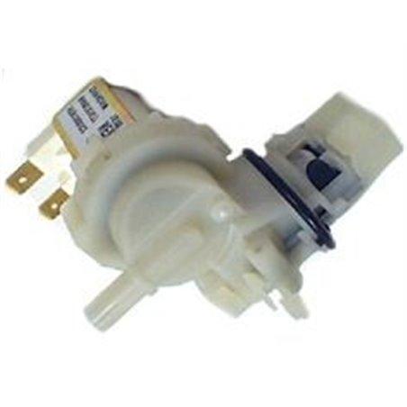 Electrovanne 2 voies 180° pour lave-linge – Electrolux - 3792260725