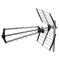 ANTENNE TNT TRINAPPE C.21/69 - 60 ELEMENTS - OPTEX 887069