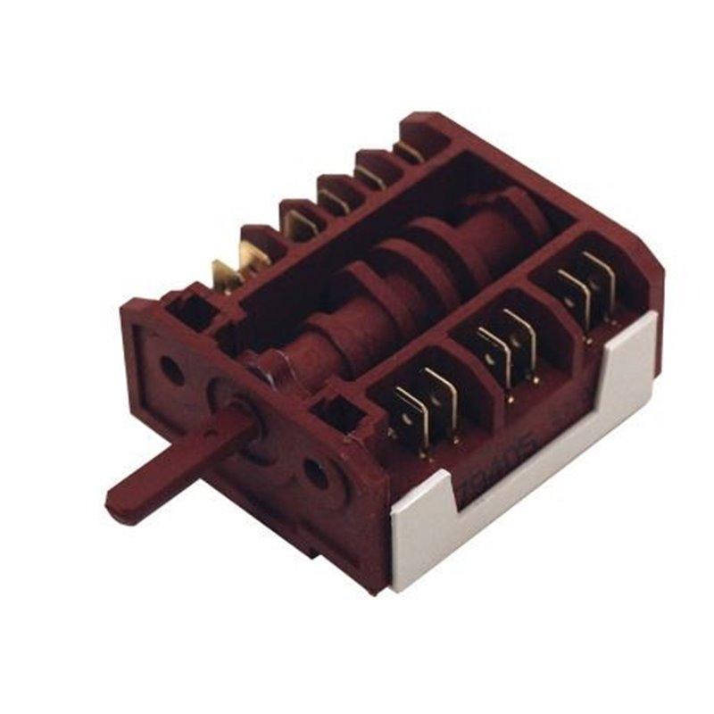 Electrovanne pneumatique 1 voie pour lave-vaisselle – Candy - 92741156