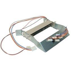 Electrovanne double 90° pour lave-linge – Indésit – C00074586 – C00066518