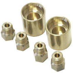 Poignée complète de porte pour lave-linge – Indésit – Ariston – C00016632