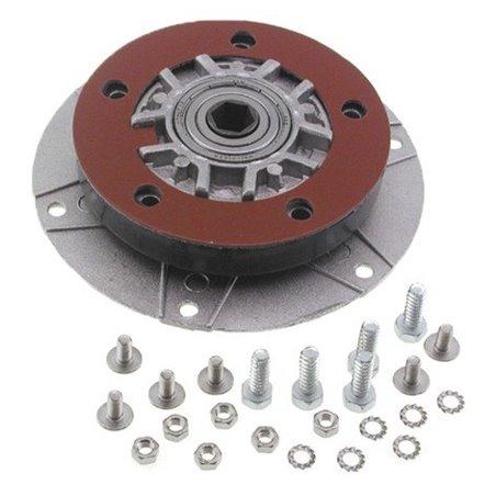 Filtre universel 2 tasses - Ecopad