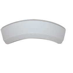 Poignée de porte pour lave-linge – Electrolux – Faure - 3542421205