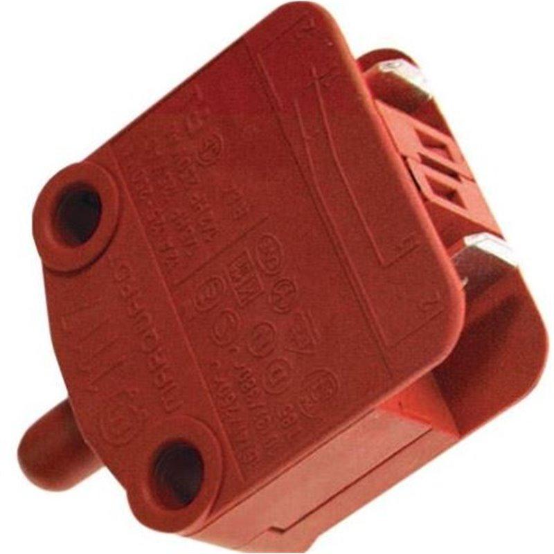 Poignée de porte pour lave-linge – Faure – Electrolux - 3542430909