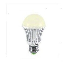 Ampoule led E27 - Bulb - 6W - 4000K ( boite )