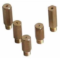 Mastic réfractaire prêt à l'emploi - pot 1kg