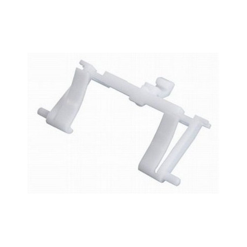 Bascule de poignée de porte de lave-vaisselle – Brandt Vedette – 31x5755