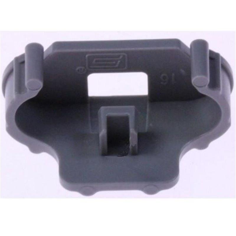 Sacs poubelle 120L noir - cartons de100 unités