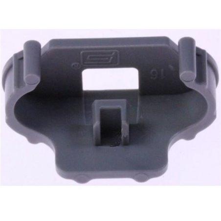 Sacs poubelle 120L noirs - carton de100 unités