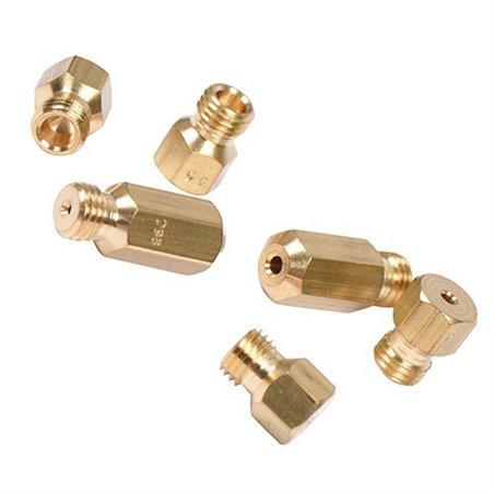Mini rupteur de porte de lave-vaisselle Bosch Siemens 00019316