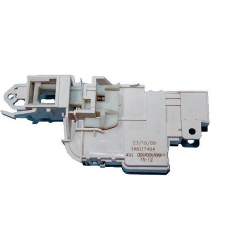 Interrupteur de poignée pour lave-vaisselle - Indésit - C00041194
