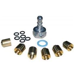 Joint en silicone pour nettoyeur Thomas 109237