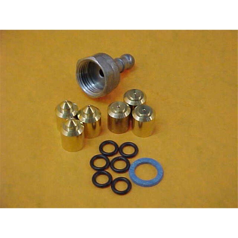 Sécurité de porte pour lave-linge 3 contacts – Brandt – 52x0581