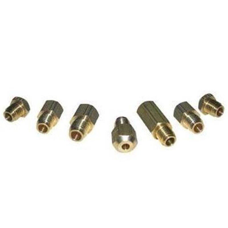 Sécurité de porte pour lave-linge 2 contacts - Candy - 92129592